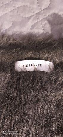 Sweterek Alpaka Reserved S/M