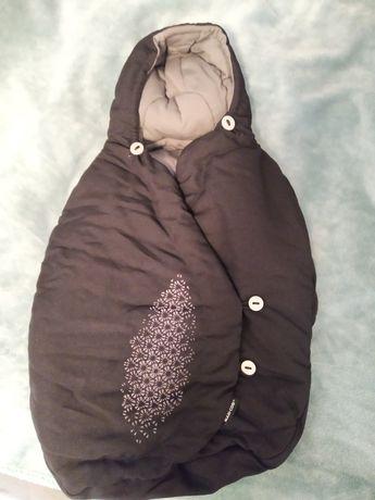 Maxi Cosi niemowlęcy Śpiwór do fotelika NOWY