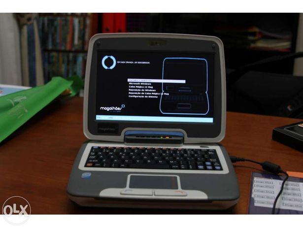 Computador Magalhaes