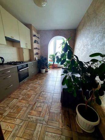 ЖК Софиевская сфера продажа квартиры 40м² с ремонтом и мебелью