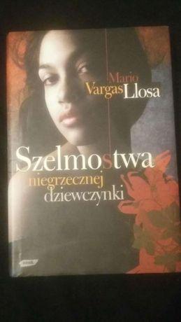 Sprzedam książkę Szelmostwa niegrzecznej dziewczynki