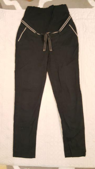 Spodnie ciążowe r. 36 S