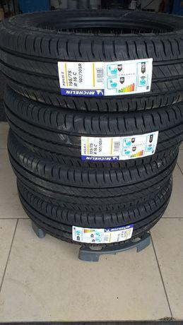 Nowe opony letnie 195/75 R16C Michelin Agilis 3