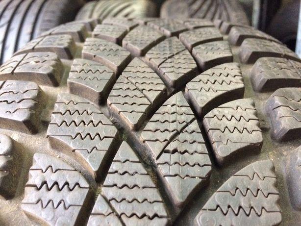 205/50x17 Dunlop 3D zima