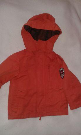 Куртка-вітрівка 98 см