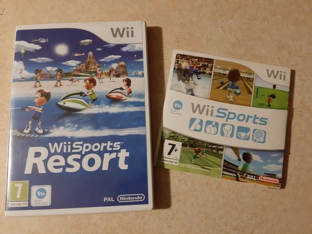 Wii Resort Wiisports sports wiiresort