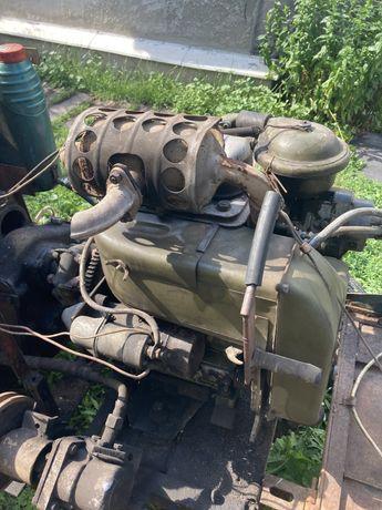 Продам двигатель уд-25