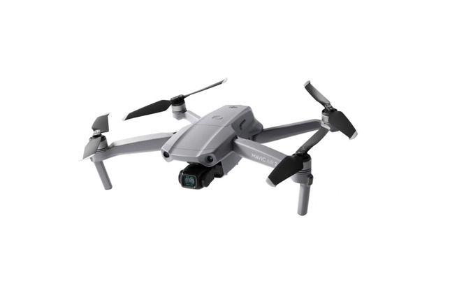 Operador de Drone