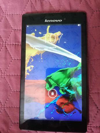 Tablet Lenovo TAB 2 A7-10F + etui z klawiaturą