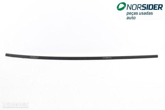 Friso tejadilho caleira dir Citroen C4 Coupe Van 05-10