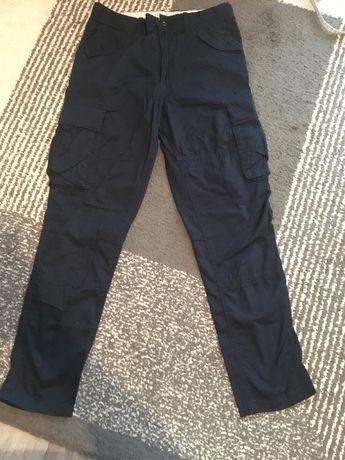 Spodnie chlopiece 152