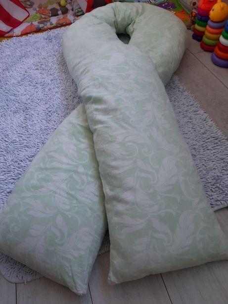 Подушка для беременных Maxi.