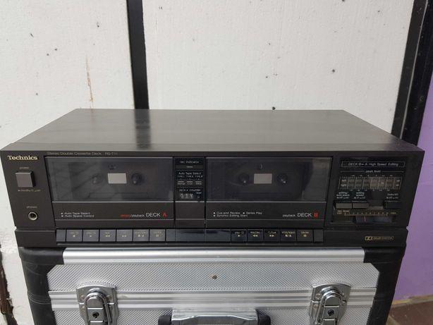 Technics magnetofon RS-T11