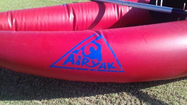 "Kayak  ""Airyak """