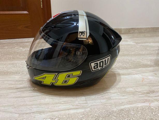 Kask Agv 46 Valentino Rossi K3 XS