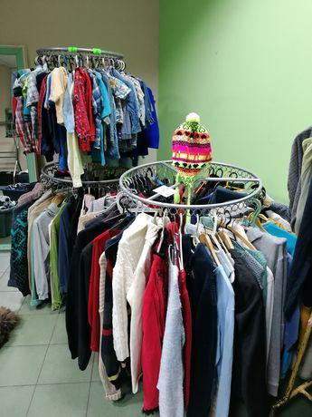 Sweter/bluza/kurtka/buty/odzież dziecięca -różne