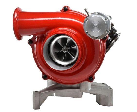 Turbina Turbo Turbosprężarka Audi A4 B7 A6 C6 Q7 A8 3.0 TDI 233KM