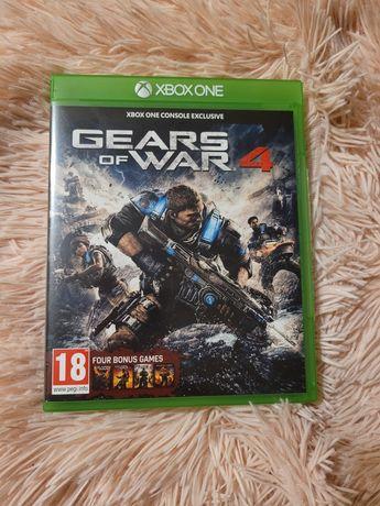Gears of war na Xbox One