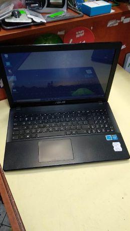 """ASUS D550C 15,6"""" Intel 4/256 SSD Gwarancja"""