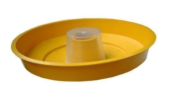 Podkarmiaczka powałkowa okrągła – 4l
