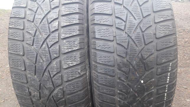 Зимняя R-17/225/50 Dunlop SP Winter Sport