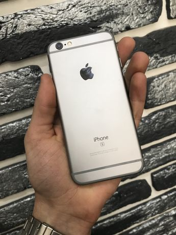 iPhone 6s 32GB Space Neverlock original(купить/смартфон/айфон/скидки)