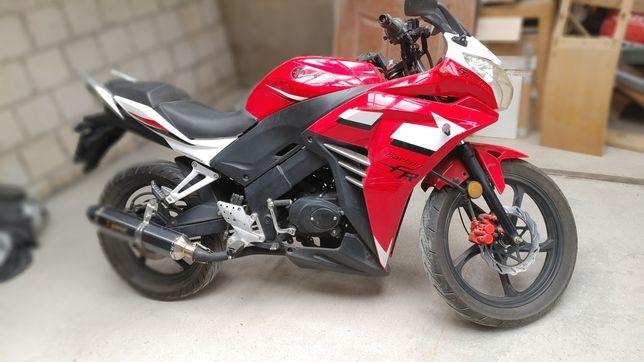 Barton fr50 50/130cc