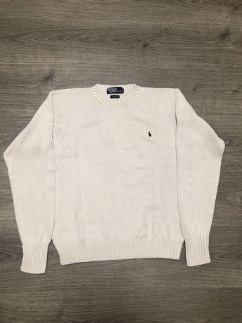 Sweter Ralph Lauren (bluza RL R L streetwear)
