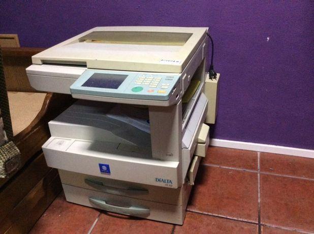 Fotocopiadora MINOLTA - DiALTA Di251