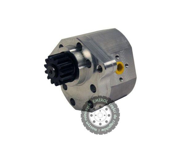 Pompa wspomagania hydrauliczna PZS-4,5 Ursus MF 255,2812,3512 C360-3P