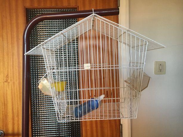 Gaiolas para pássaros