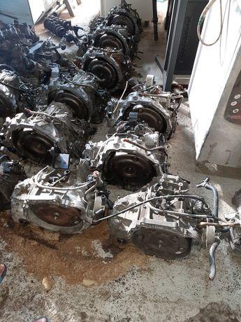 двигатель коробка мотор нисан тоета Infiniti Nissan Toyota HYUNDAI