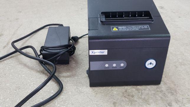 Impressora de talões