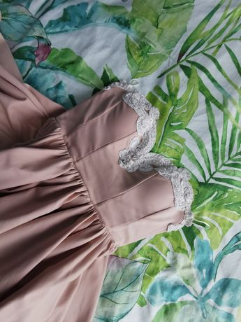Sukienka Lou Jaylea S