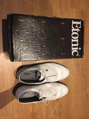 Sapatos de Golf ETONIC tamanho 44