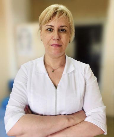 Массаж Николаев лечебный, сколиоз, антицеллюлитный, лимфодренаж