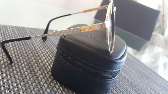 Okulary Polaroid damskie