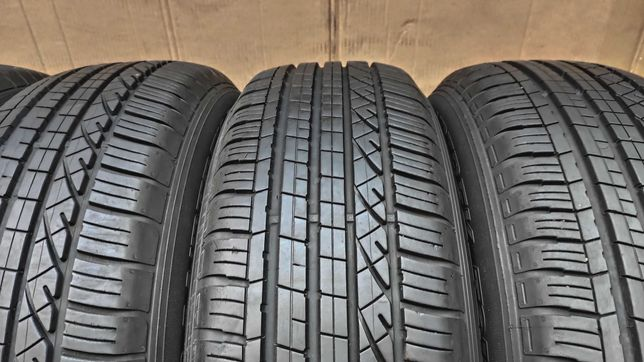 Шини 225/65/R17 Dunlop Grandtrek Touring A/S. 7,5мм. //235/60