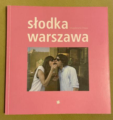 Słodka Warszawa - Magdalena Stopa
