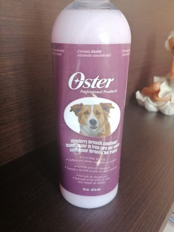 Odżywka dla psa Oster koncentrat