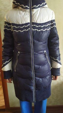 Продажа куртка-пуховик зимняя