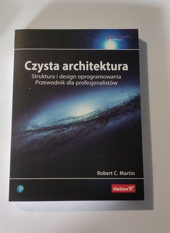 Czysta architektura Robert C. Martin