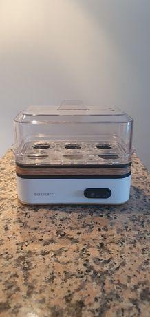 Máquina de cozer ovos Silvercrest