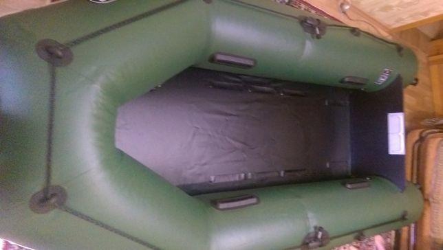 Моторная лодка AQUA-STORM STM300