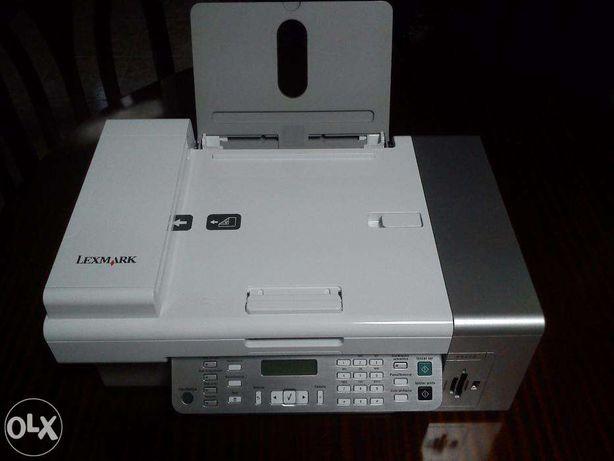 Lexmark X5470 Multifunções