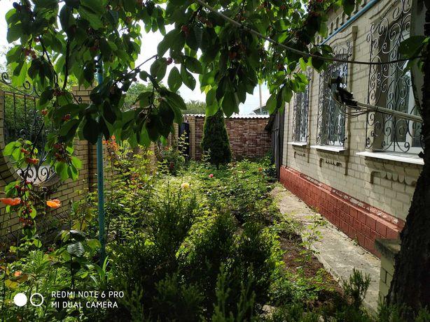 Продам дом газифицированный дом
