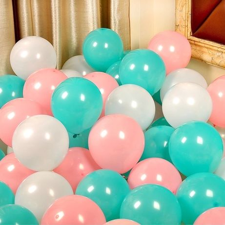 Balon balony klasyczne lateksowe pastelowe
