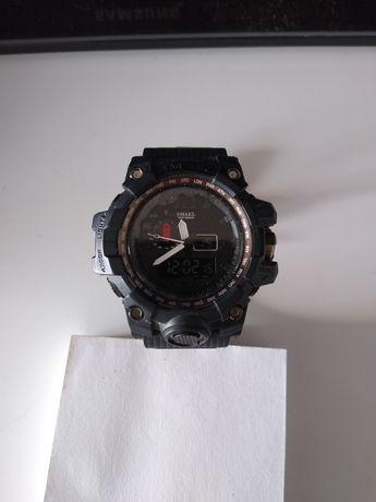Zegarek Smael sportowy militarny