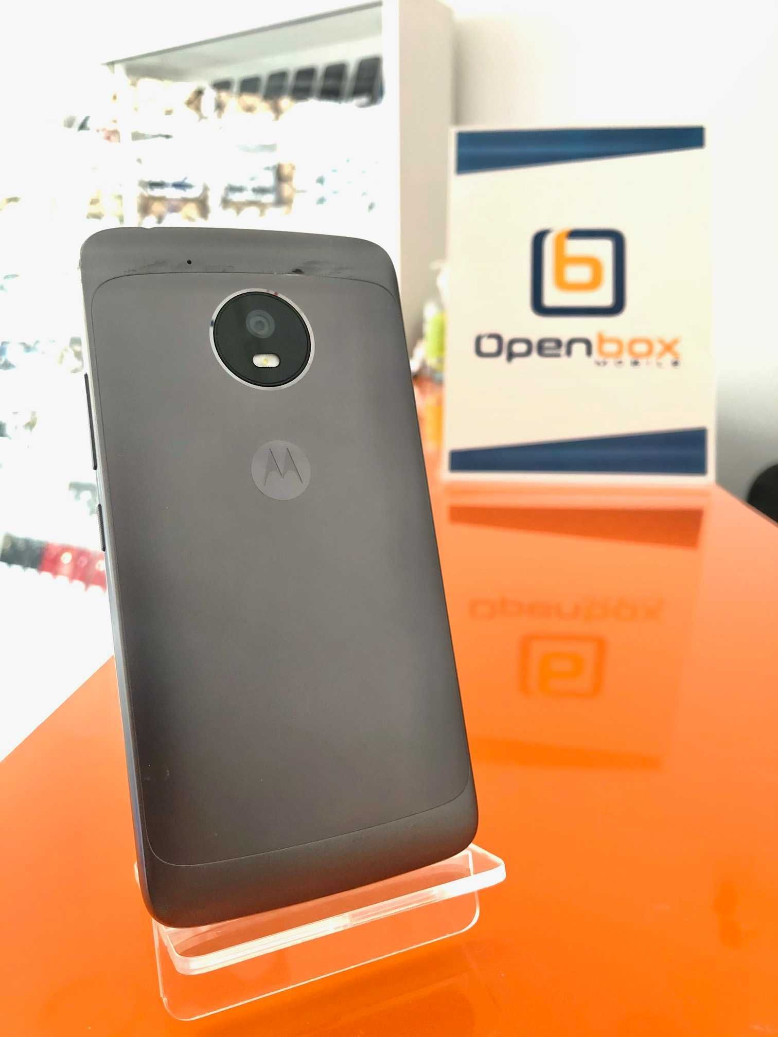 Motorola Moto G5 16GB 2GB Ram Cinzento B - Garantia 12 meses