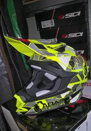 Kask offroad Lazer OR1 Aras Freestyle rozmiar L